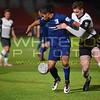 Gateshead FC v Barrow AFC - National League 21112017