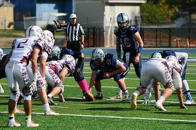 John Jay-East Fishkill Vs. Scarsdale Boys Football