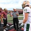 Jesuit vs Southridge (Varsity Football)