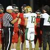 Varsity Football - Jesuit Crusaders vs. Westview Wildcats