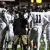 Varsity Football- Jesuit Crusaders vs. North Medford Black Tornado