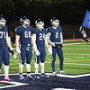 Varsity Football - Jesuit Crusaders vs. Lake Oswego Lakers