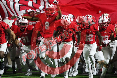 Katy Tigers vs Travis Tigers 11.17.17