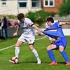 Whitby Town v Witton Albion, Sky Bet Evo Stik Premier Division 2018/19