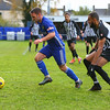 Peterborough Sports v Corby Town
