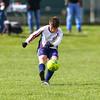 Leeds United U.11's Girls v Garforth Rangers U.11's Boys