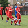 North Shields v Shildon AFC - Northern League Division 1