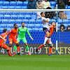 Bolton v Millwall