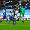 Wigan Athletic v Bolton Wanderers