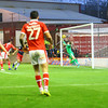Barnsley v Doncaster Rovers