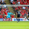 Barnsley v Oxford United