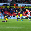 Doncaster Rovers v Oxford United