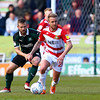 Doncaster Rovers v Plymouth Argyle