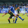 Macclesfield Town v Forest Green Rovers