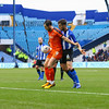 Sheffield Wednesday v Luton Town