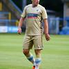 John Rooney (8) of Barrow - FC Halifax Town v Barrow AFC - Vanarama National League - Credit WhiteRosePhotos