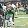 Aaron McLaughlin (QB) – Buford  – The Opening-Atlanta 2018 – March 25, 2018