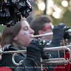 Redcoat Band