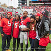 Terry Godwin and Family