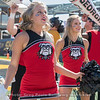 UGA Cheerleading