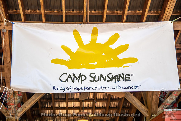 Camp Sunshine 2018