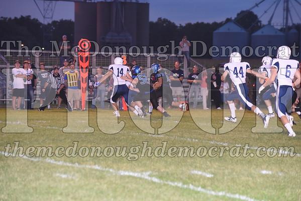 HS B Fb V BWP vs Ridgewood 08-31-18