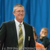 Jeff Herron - Longtime high school in Georgia, now at T.L. Hanna in Anderson, SC. Coach of the Year Award winner - Anderson Area Touchdown Club Annual Awards Banquet - February 28, 2018