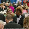 Zacch Pickens chats with Biuilldawg Illustrated's Savannah Richardson - Anderson Area Touchdown Club Annual Awards Banquet - February 28, 2018