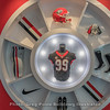 Sanford Stadium Renovations including the new locker room and recruiting lounge - September 3, 2018