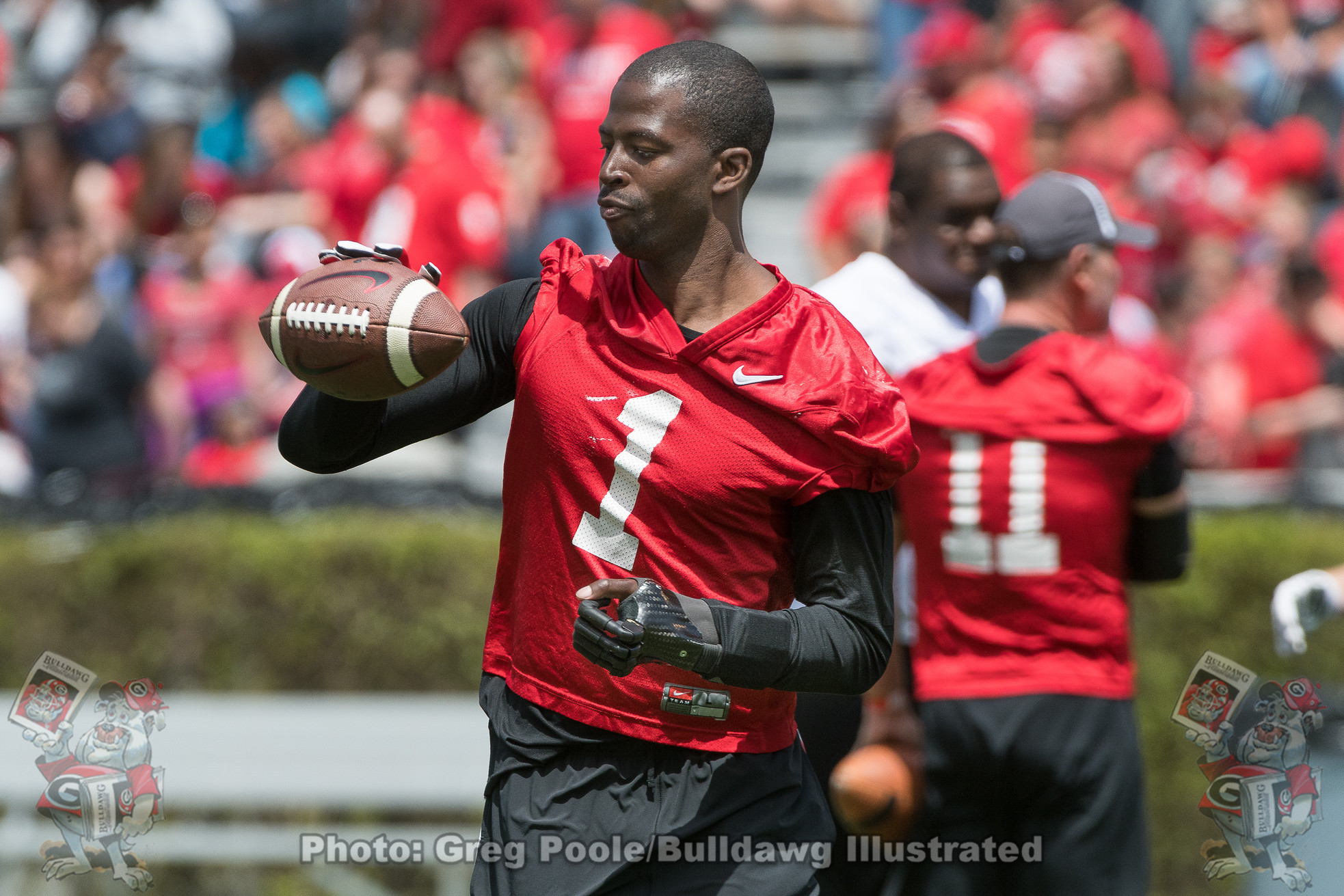 G-Day 2019 Rosters Announced – Bulldawg Illustrated