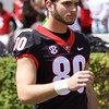 J.T. Dooley  - G-Day 2018 - Dawg Walk - April 21, 2018