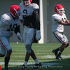 Deandre Baker (18) and Ameer Speed (9)