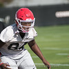 Walter Grant's - Spring Practice Day One - March 20, 2018