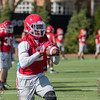Jayson Stanley - 2018 Spring Practice - Day 2 - March 22, 2018