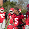 - 2018 Spring Practice - Day 2 - March 22, 2018