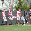 Deandre Baker (1) , J.R. Reed (2) , Tyrique McGhee (4)  - UGA Spring Practice Day 2 - March 22, 2018
