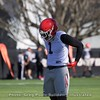 Brenton Cox  - UGA Spring Practice Day 2 - March 22, 2018