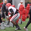 - 2018 Spring Practice Day 4 - March 27, 2018