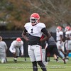 Brenton Cox  - 2018 Spring Practice Day 4 - March 27, 2018