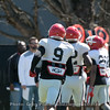 - 2018 Spring Practice Day 6 - March 31, 2018