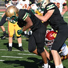Jesuit Crusaders vs Central Catholic Rams (JV Football)