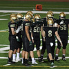 Jesuit Crusaders vs. Grant Generals - 1st Round 6A OSAA Playoffs