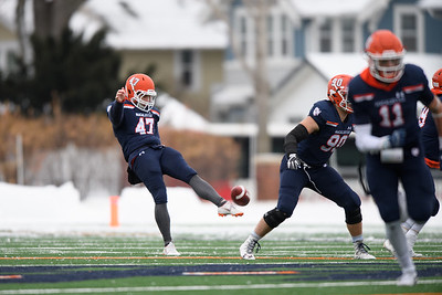 2018 11 10 Macalester v Illinois College
