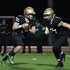 Jesuit Crusaders vs. Tigard Tigers - OSAA 6A football quarterfinals