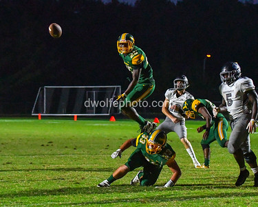 Northwest holds on to King's Trophy