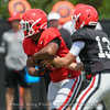 2019 Fall Camp - August 06, 2019