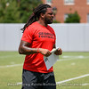 Student Coach Jarvis Jones