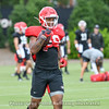 2019 Fall Camp - August 13, 2019