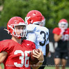 2019 Fall Camp - August 20, 2019