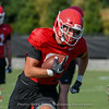 Georgia vs. Arkansas State 2019 - Football Practice - September 09, 2019